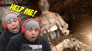 F#%K THIS ENTIRE FAMILY!!! [RESIDENT EVIL 7] [#03]