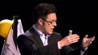 The Perfect Boss: Dr. Axel Zein at TEDxStuttgart