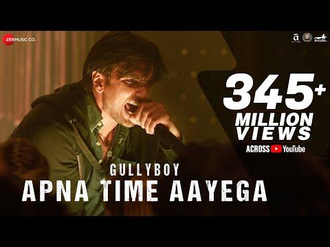 Xxx Mp4 Apna Time Aayega Gully Boy Ranveer Singh Amp Alia Bhatt DIVINE Dub Sharma Zoya Akhtar 3gp Sex