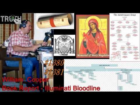 William Cooper - The Illuminati Bloodline - Book Report