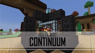 FTB Continuum - 31 - SUPER BEE POWER