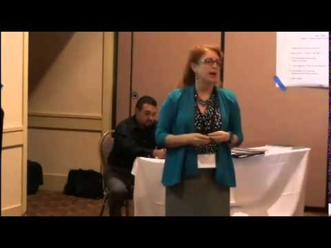 Planning & response area concepts and contingency plan requirements part 1