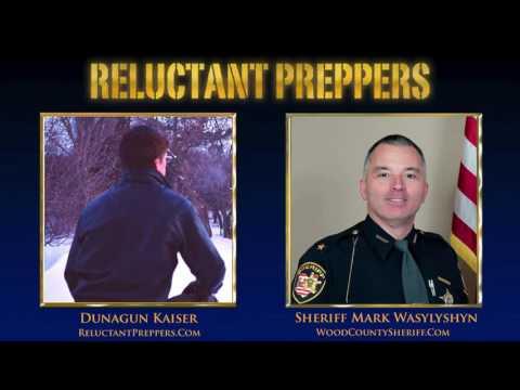 Online Safety, Skimming and Phone Fraud   Sheriff Mark Wasylyshyn (Part 3) – ENCORE