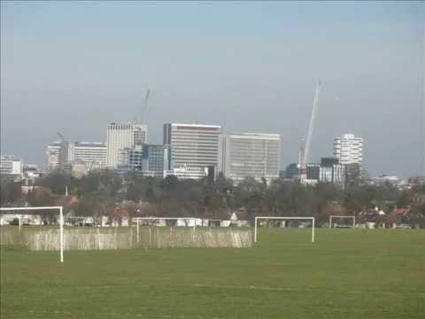 Croydon City