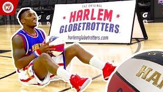 Guinness World Records   Harlem Globetrotters