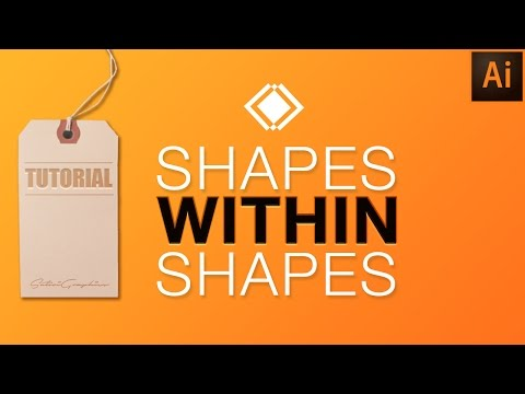 How To Cut Out Shapes In Illustrator The Easy Way
