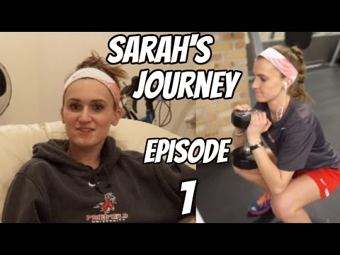 Sarah's Journey   Episode 1
