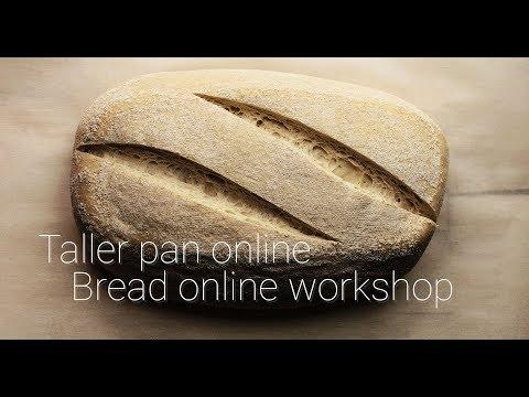Trailer taller pan online - Online workshop trailer