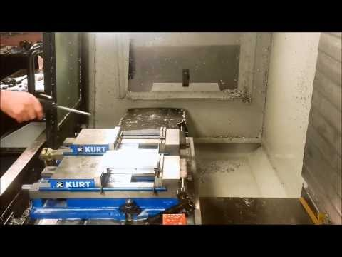 Machining Guide Supports