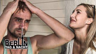 Jade erfährt von Schmidtis Krankheit 😭😱 #2200   Berlin - Tag & Nacht