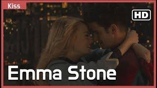 Download [Kiss] Emma Stone Video