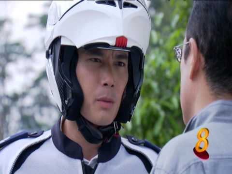 警徽天职 C.L.I.F. 3 Episode 14 Trailer
