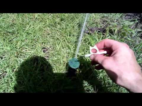 How to adjust an orbit sprinkler head