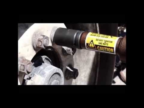 How to Remove Stuck Truck Wheel Nuts by All Tire Supply