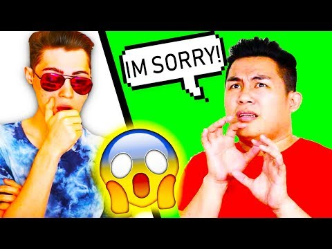 Roblox YouTubers Who Got Caught Lying To Their Fans..