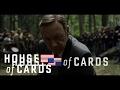 House Of Cards Season 2 Teaser Trailer Hd Netflix
