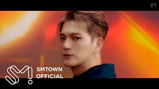 GINJO 'The Riot (Feat. TEN, XIAOJUN of WayV)' Promotion Video Teaser
