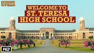 Download Welcome to St. Teresa High School - Student Of The Year - Sidharth Malhotra, Varun Dhawan Video