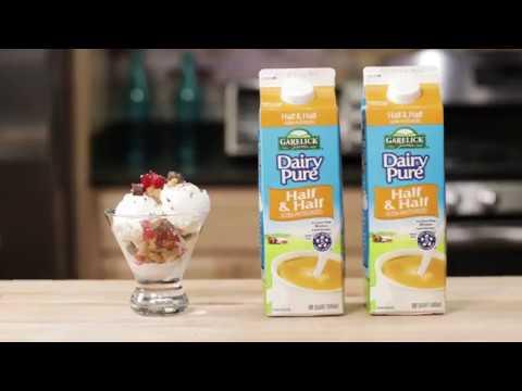 Dairy Month Freezer Bag Ice Cream   Dairy Pure