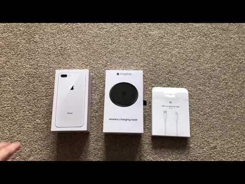 iPhone 8 Plus 1 Week on