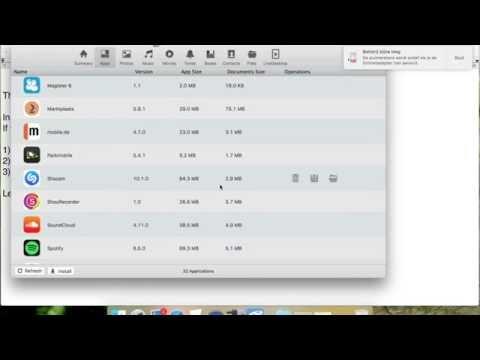 iOS 10 Free TomTom install