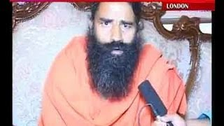 UK immigration officers detained me for 8 hours saying there was a red alert, says Ramdev