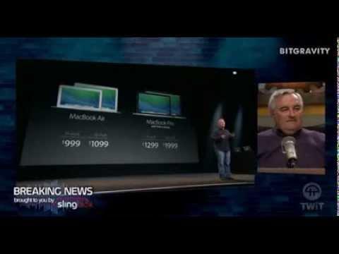 NEW Apple Mac Book Pro Retina with Intel Haswell Processor