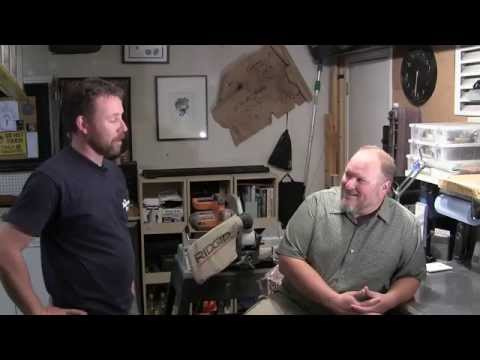 Jake of All Trades interview with Jim Hale