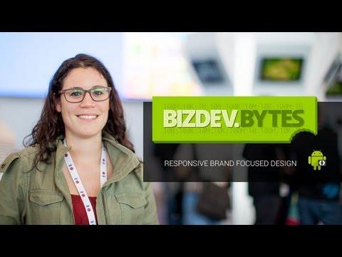 BizDevBytes: Responsive Brand Focused Design - NY Times