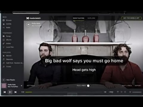 Spotify estrena función de 'karaoke'