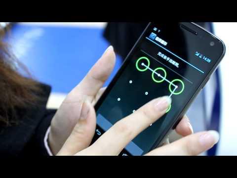 MML@MML@Samsung NEXUS 人臉辨識功能操作1