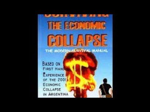 Book Review: Surviving the Economic Collapse