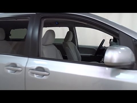 2016 Toyota Sienna Des Plaines, Elmhurst, Schaumburg, Chicago, Naperville, IL T47907