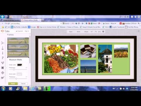 How to Use PicMonkey for Facebook