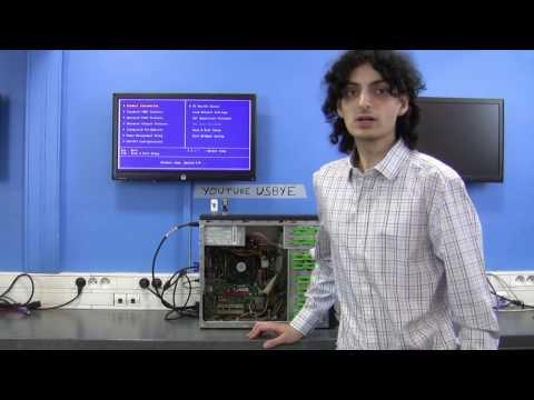 USB killer versus AMD Athlon 64 X2 4000+ processor