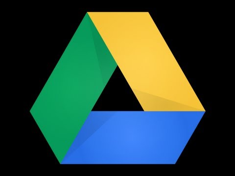 Google Drive SDK: Third-party thumbnails and image metadata
