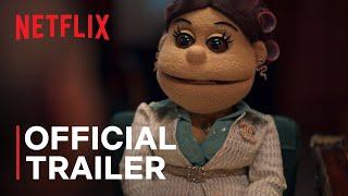 Abla Fahita: Drama Queen | Official Trailer | Netflix