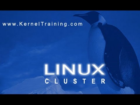 Linux Cluster | Red Hat Cluster Suite for Beginners