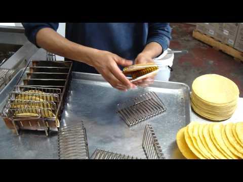 Taco - Fryer