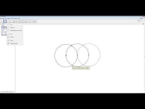Regular polygon method 2