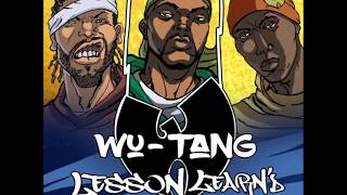 Wu-Tang Feat Redman, Inspectah Deck « Lesson Learn's » (prod by Mathematics)