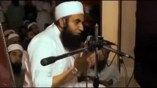 Maulana Tariq Jameel bayan on dajjal