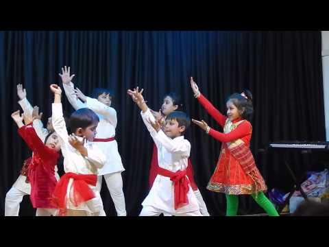 Abhilakshya dance on Sobai Raja, Poem by Rabindranath Tagore