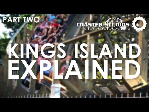 Kings Island: Explained - Part 2