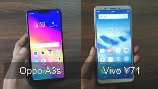Vivo Y71 Launched at Rs 10,990 | PROBLEMS wala Smartphone