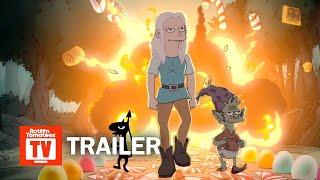 Disenchantment Season 1 Comic-Con Trailer | Rotten Tomatoes TV