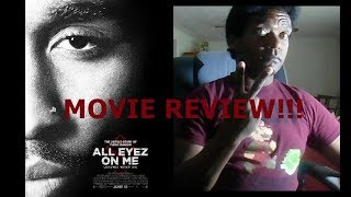 ALL EYEZ ON ME REVIEW!!!