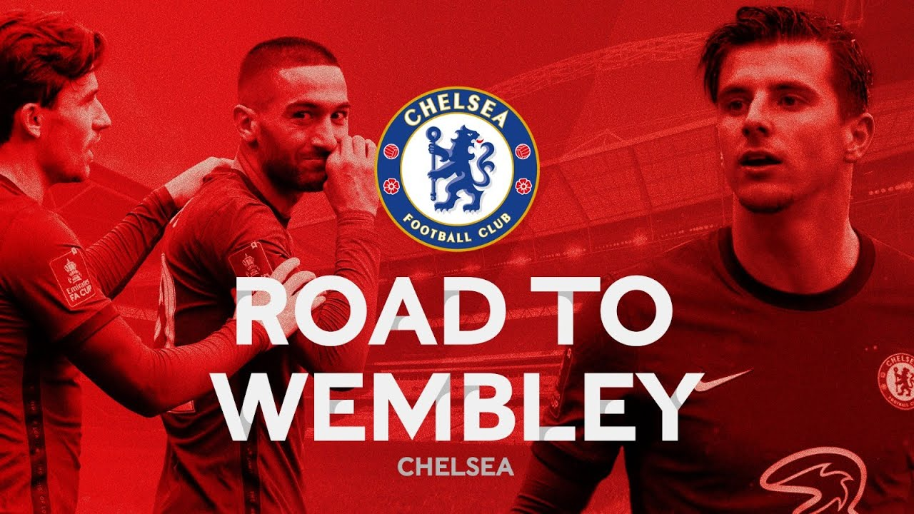 Chelsea's Road To Wembley | All Goals & Highlights | Emirates FA Cup 2020-21