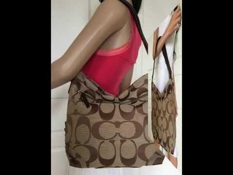 Coach Women's Handbags & Bags   Coach Leather bags   Coach Bags