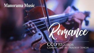 Romance | Rex Isaacs | Pradeep Singh | CCO Records | Western Classical Orchestra